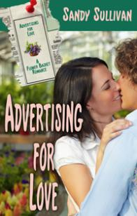 Advertising for Love by Sandy Sullivan